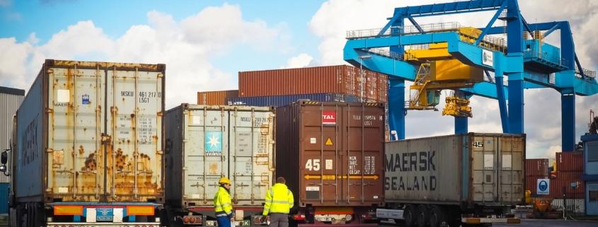 Truck Cargo Insurance, Ardmore, OK