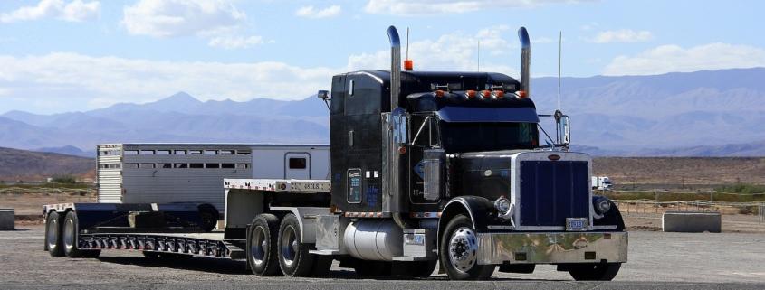Flatbed Truck Insurance, Ardmore, OK